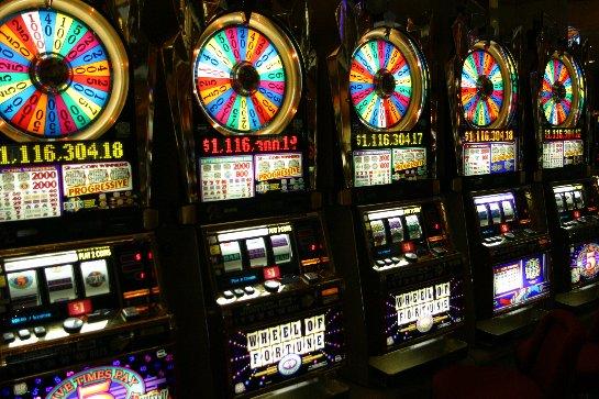 Казино Вулкан: досуг для азартных людей