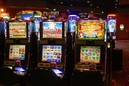 Азарт как инструмент заработка в Слава казино