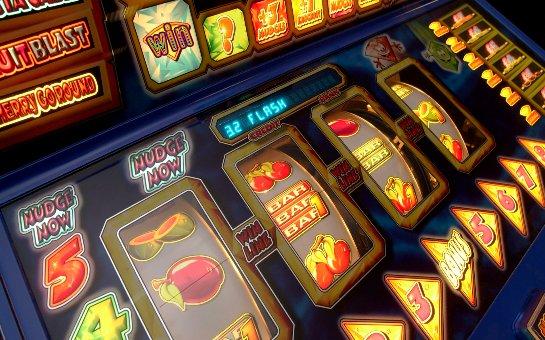 Хороший выбор игровых автоматов в онлайн казино