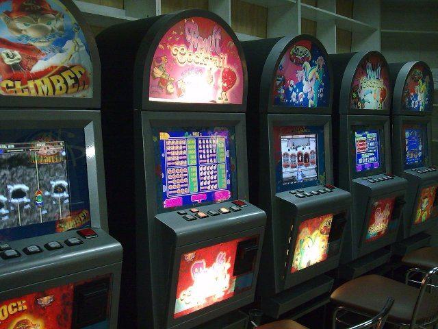 Обширный каталог игровых слотов Вулкан 24