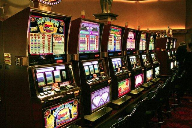 Игровые онлайн автоматы Вулкан Удачи