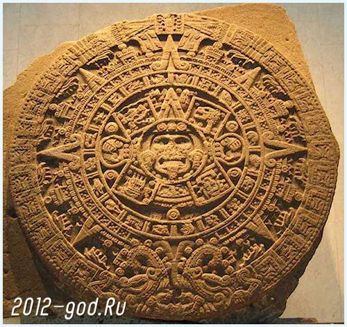 Календарь Майя – насколько он реален