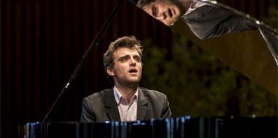 Французский пианист выступит в усадьбе Новосильцевых под Орлом