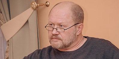 Валерий Лагоша станет и. о. худрука театра «Свободное пространство»
