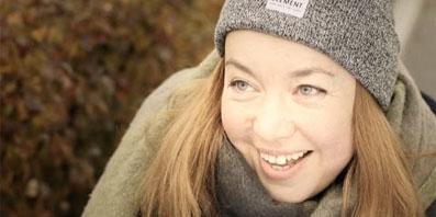 В «Свободном КИНОпространстве» встреча с Оксаной Бычковой состоится 1 ноября