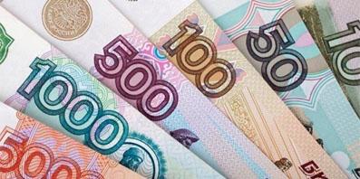 С начала года в Орловской области собрано более 17,7 млрд рублей налогов