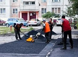 Ремонт дворов в 2018 году должен быть завершен в августе — Музалевский
