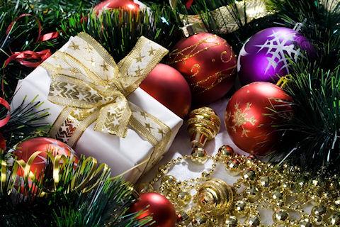 Мои мечты на Рождество