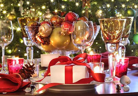 Почему в Рождество сидят дома