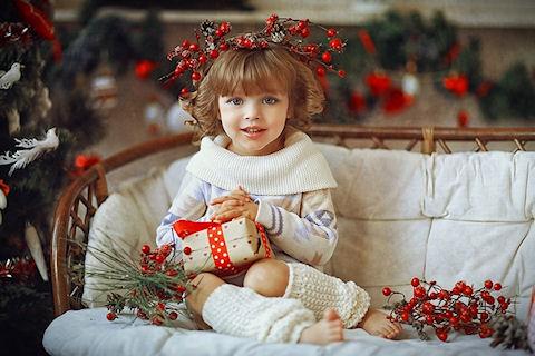 Ко мне Дед Мороз не пришел