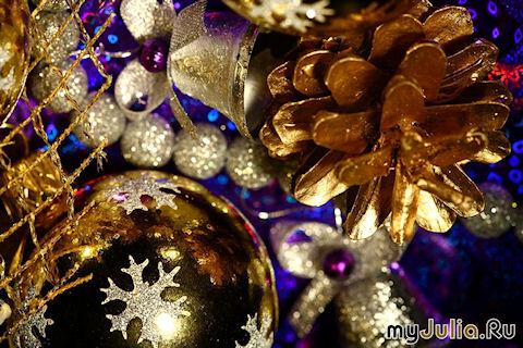 31 декабря уже стучится в дом