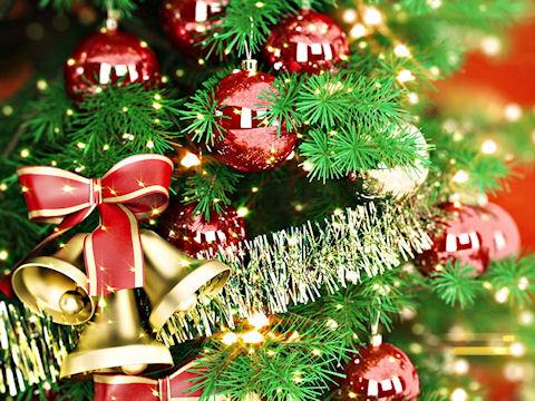 Дед Мороз тает на глазах