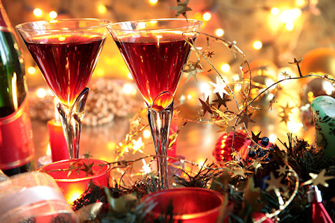 Рождественские желания